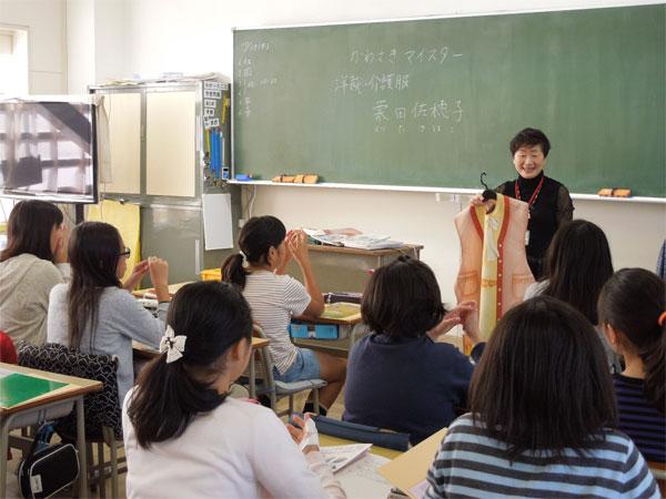 ユニバーサルファッションの講座・講演活動_06
